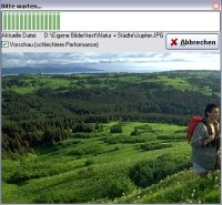 Screenshot JLSoft Picture Resizer